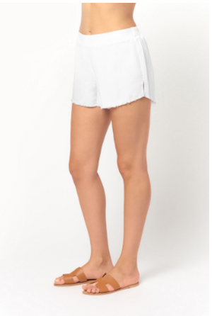 Fray Shorts - 13 Hub Lane   |  Shorts