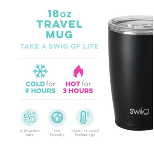 Travel Mug - 13 Hub Lane   |