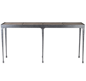 Cromwell Console Table - 13 Hub Lane   |  Console Table