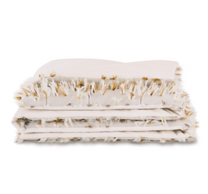 Sprouse Feathery Bed Scarf - 13 Hub Lane   |