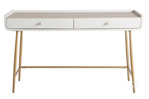 Allure Vanity Desk - 13 Hub Lane   |  Desk