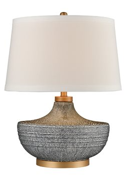 Damascus Lamp