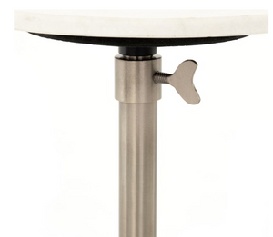 Bree Adjustable Accent Table