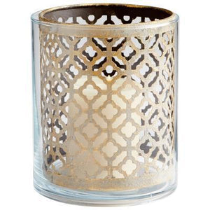PM-008-Small Versailles Candleholder