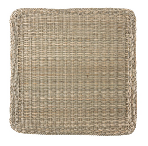 Seagrass Placemat - 13 Hub Lane   |  Placemat