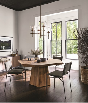 Brooklyn Dining Table FH - 13 Hub Lane   |  Dining Table