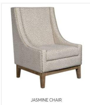 Jasmine Chair - 13 Hub Lane   |