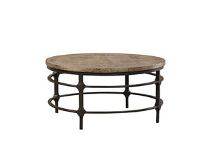 ColdIron Coffee Table - 13 Hub Lane   |  Coffee Table