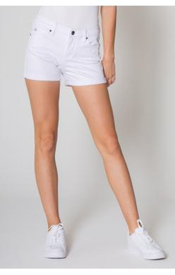 Dear John Ava White Shorts - 13 Hub Lane   |