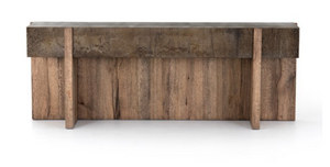 Bingham Console Table - 13 Hub Lane   |  Console Table