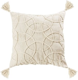 "Centre Pillow 24"" Sq - 13 Hub Lane   