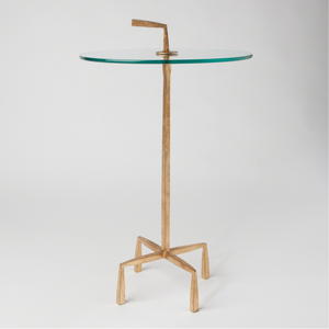 Quad Pod Accent Table - 13 Hub Lane   |