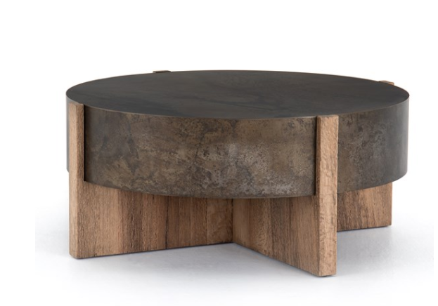 Bingham Coffee Table - 13 Hub Lane   |  Coffee Table