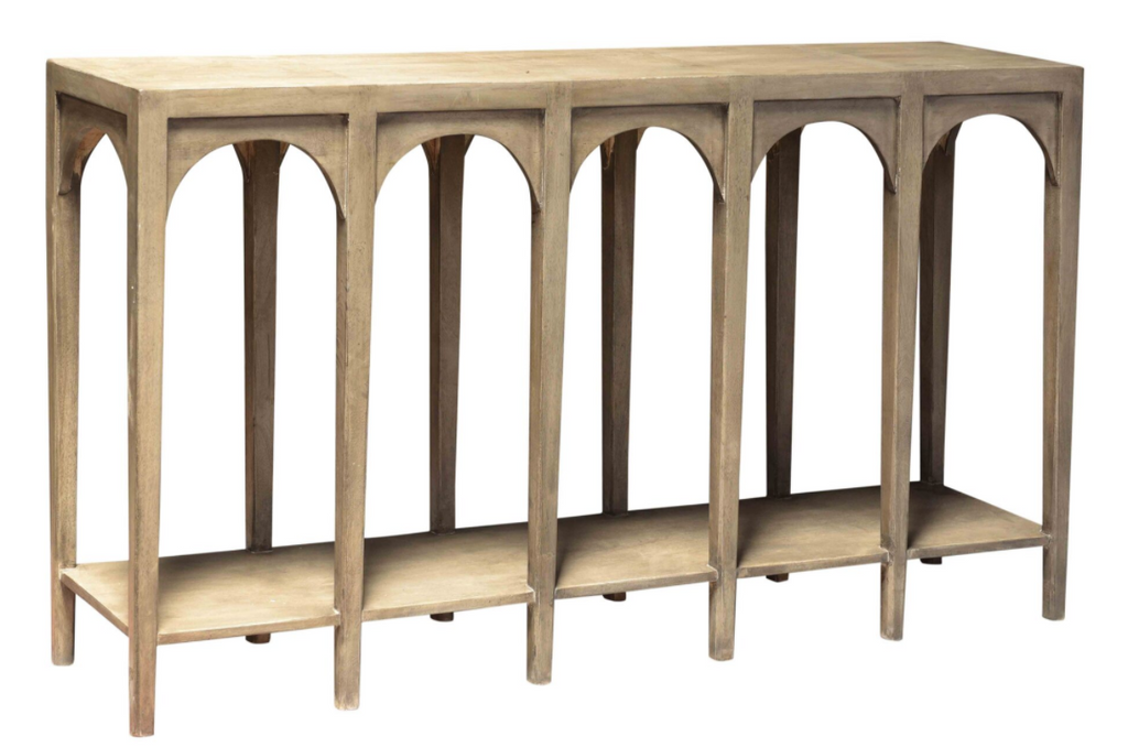 Gotham Console Table - 13 Hub Lane   |
