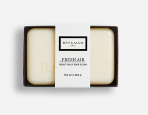 Beekman 9oz. Bar Soap - 13 Hub Lane   |