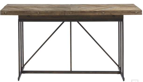 135-Console Table