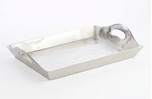 Halston Tray With Handles - 13 Hub Lane   |  Tray