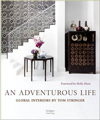 An Adventurous Life - 13 Hub Lane   |  Book