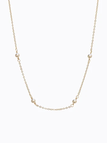 ABLE Halcyon Necklace - 13 Hub Lane   |  Necklace