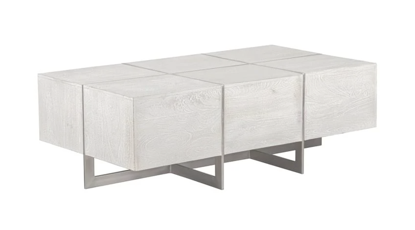 Desmond Coffee Table - 13 Hub Lane   |