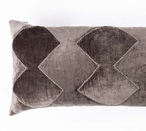 Ainsley X Long Bolster Pillow - 13 Hub Lane   |