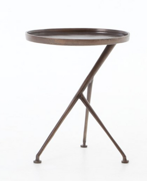 Schmidt Accent Table - 13 Hub Lane   |  Side/Accent Table