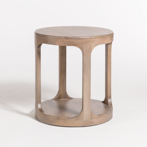 Mason End Table - 13 Hub Lane   |  Side/Accent Table
