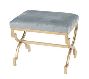 "Comtesse Bench 23.5"" x 17"" x 21"" - 13 Hub Lane   