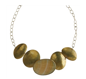 Taos Necklace - 13 Hub Lane   |  Necklace