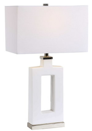 Entry Table Lamp