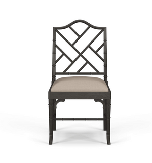 Martinique Bamboo Dining Chair - 13 Hub Lane   |