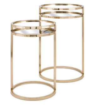 Dylan Accent Table - 13 Hub Lane   |  Side/Accent Table