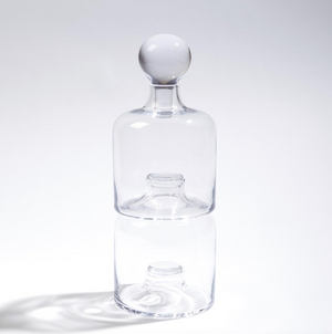 Double Stacking Decanter - 13 Hub Lane   |