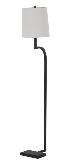 Howard Floor Lamp GAB - 13 Hub Lane   |