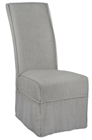 Dining Chair FW Parsons w/SlipCvr