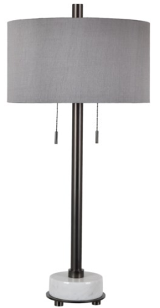 Hinckley Table Lamp - 13 Hub Lane   |  Table Lamp