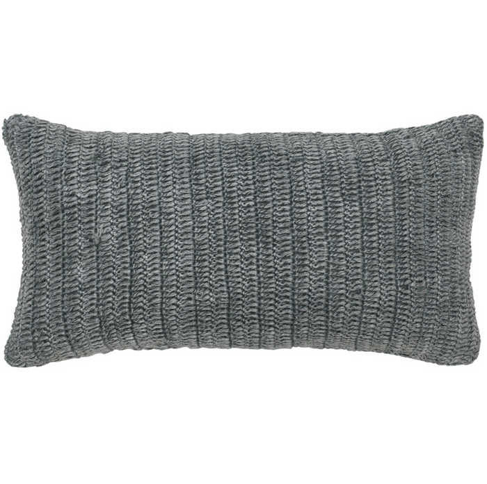 SLD Rina Stone Gray Pillow