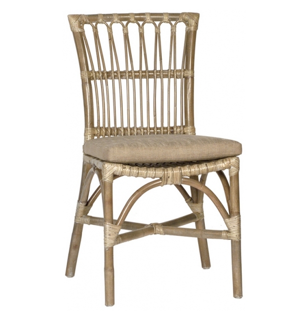 Primar Side Chair