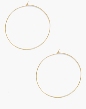 ABLE Luxe Hoops