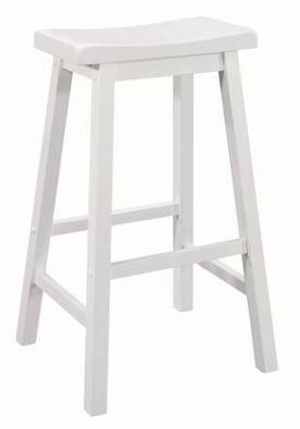 Bar Stool COAC Backless - 13 Hub Lane   |