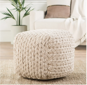 Scandinavia Pouf - 13 Hub Lane   |