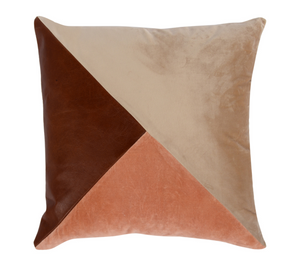 Capella Natural Pillow - 13 Hub Lane   |