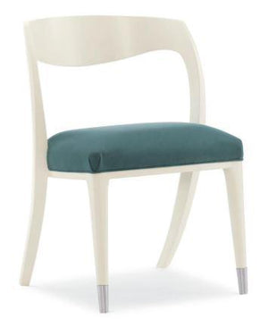 Dining Chair CARAC Tranquil Side