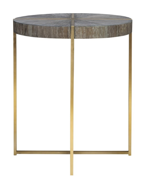 Taja Accent Table - 13 Hub Lane   |  Side/Accent Table