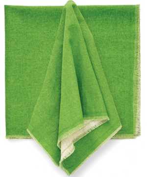 Fringed Napkin - 13 Hub Lane   |