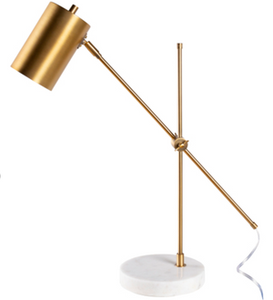 Hannity Table Lamp - 13 Hub Lane   |  Table Lamp