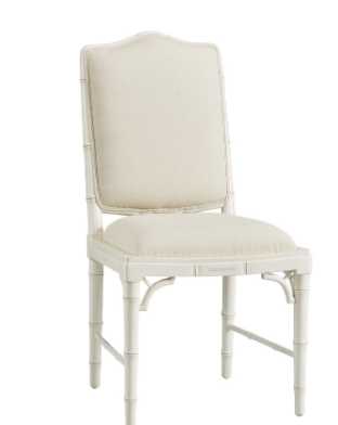 Bamboo Side Chair - 13 Hub Lane   |