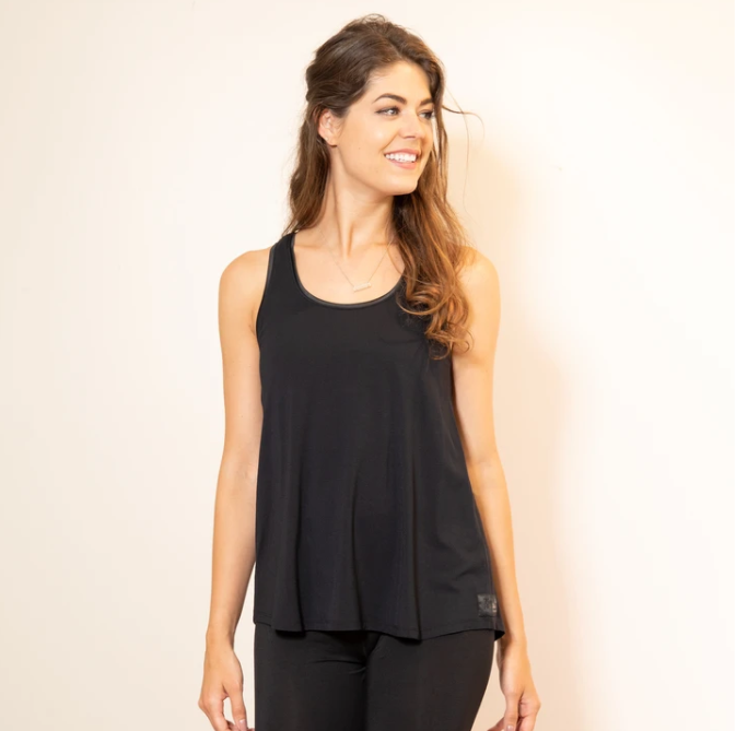Bamboo Relax Tank
