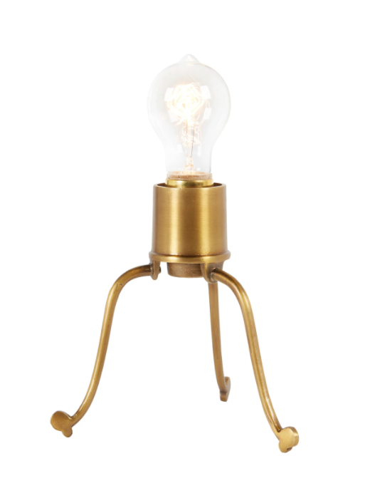 Spider Desk Lamp - 13 Hub Lane   |