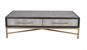Mako Coffee Table - 13 Hub Lane   |